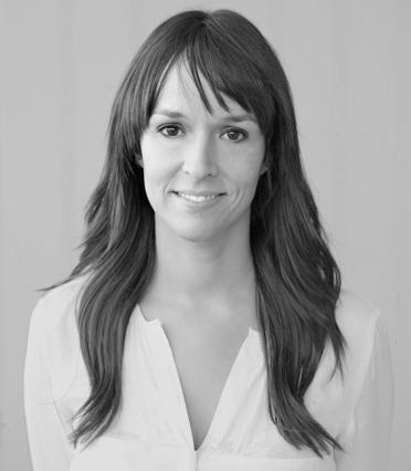 Ana Belmonte, Coach licenciada en Psicología.